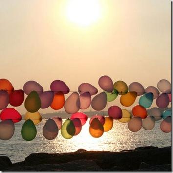 garland ballon tia maria