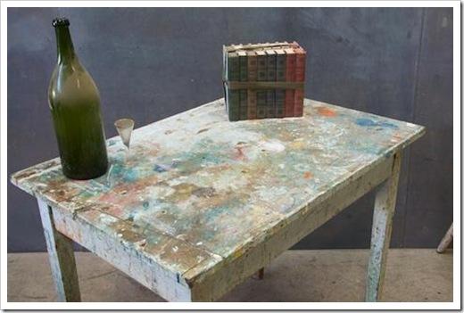 festőpaletta bútorok