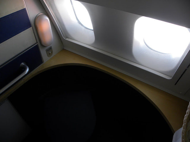 スカンジナビア航空2