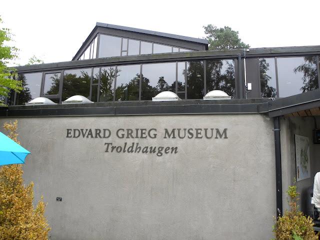 グリーグ博物館