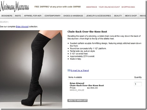 nm ba rz boots
