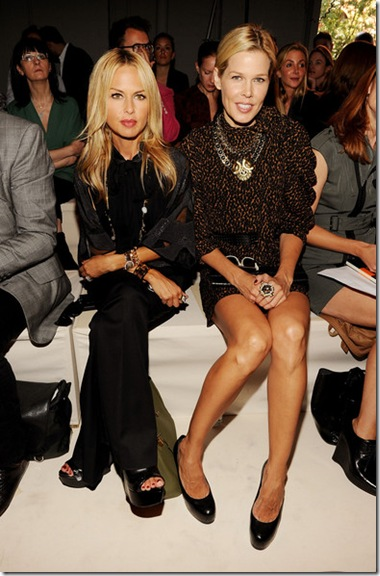 Rachel Zoe Donna Karan Collection Front Row 2Puj-TDCu86l