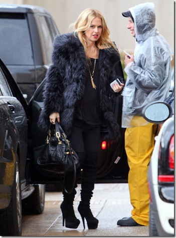 Rachel Zoe Rachel Zoe Out Shopping Barneys Qmk_lkeGoyjl