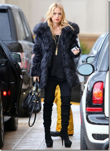 Rachel Zoe Rachel Zoe Out Shopping Barneys ZuCYy_qIbhZl