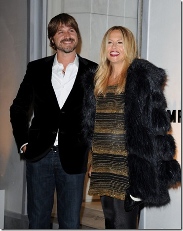 Rachel Zoe Tom Ford Store Opening TH8wr3LG22Bl