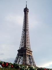 Eiffeltornet igen