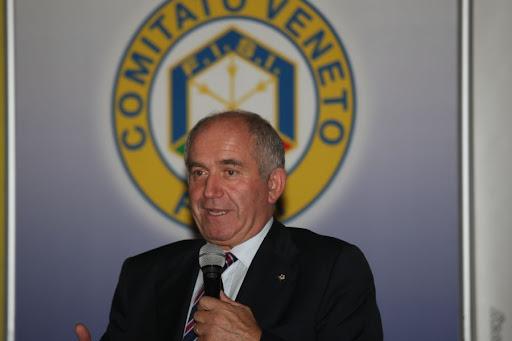 Presidente Morzenti