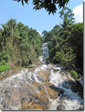 Ko Samui: Waterfall