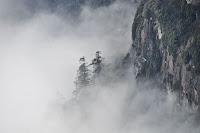 Sheshen Cliffs