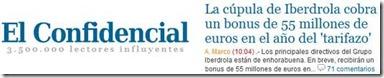 bonus_iberdrola en El Confidencial