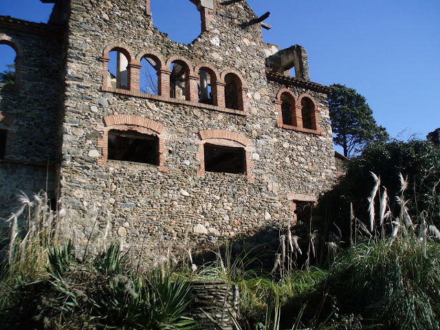 FOTOS de nuestro  Campo Sant celoni P1110067