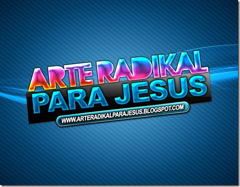 Arte Radikal new background