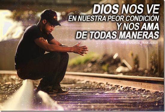 Dios ve