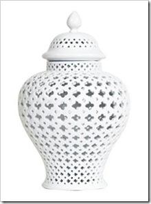 carthage lantern - Maison Luxe