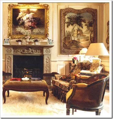 Nicky Marmet Interior Design