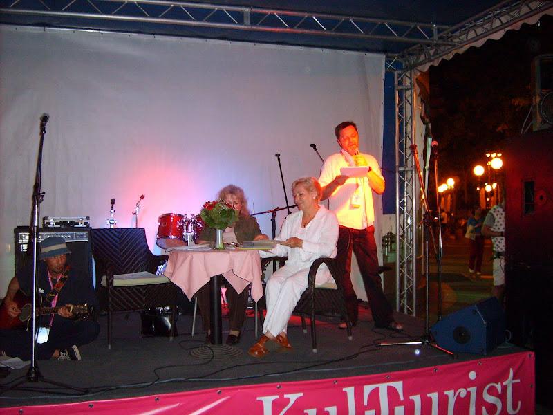 Ivica Smolec - Cest is d'Best festival, Gajeva, Zagreb, 2008.