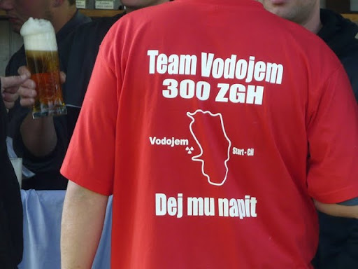Team Vodojem