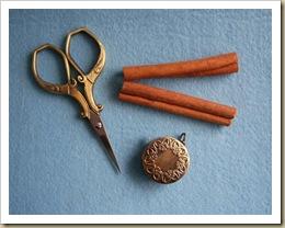 ножнички-корица