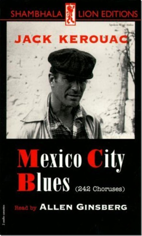 allen ginsberg reads jack kerouac's mexico city blues (242 choruses) 00