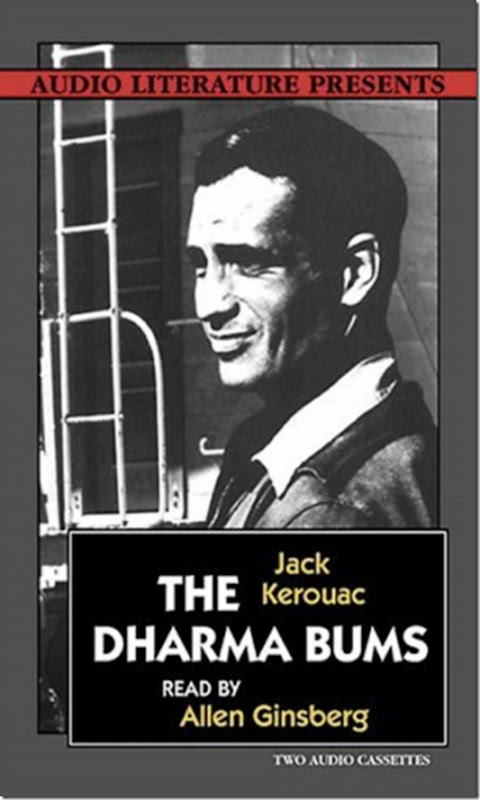 allen ginsberg reads jack kerouac's the dharma bums - 00