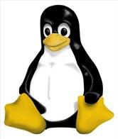 Mascote Linux
