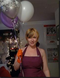 Finch Balloons