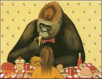Anthony-Browne-Gorilla