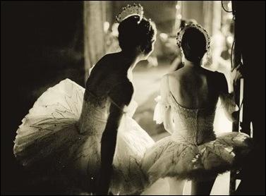 ballerina PatrickBaldwin