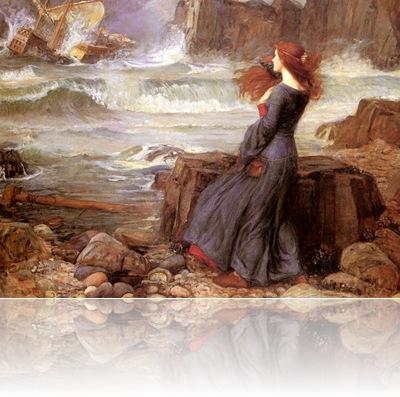 John William Waterhouse (1849 – 1917)
