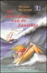De ondergang van de Zanzibar