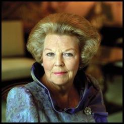 Koningin Beatrix