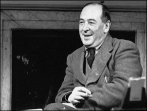 C.S Lewis 