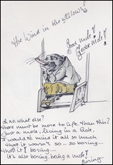 Good Mole, Clever Mole!!!