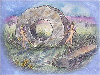 heilige steen