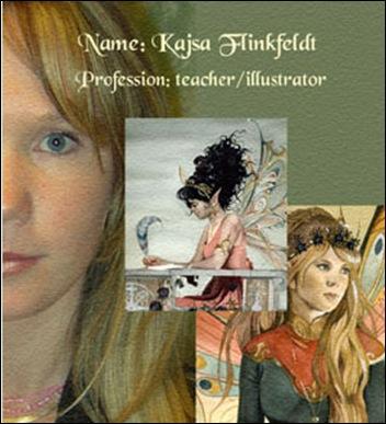 Kajsa Flinkfeldt