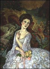 ballet-tapestry