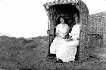 strandstoel 1911