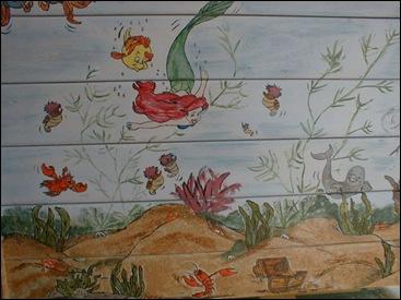 Onderwaterkist voorkant