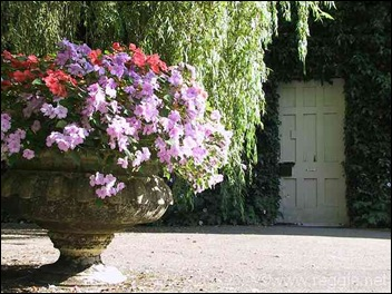 Longleat Garden