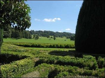 Longleat Gardens