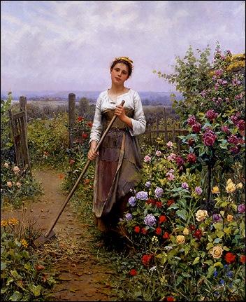la petite jardiniere
