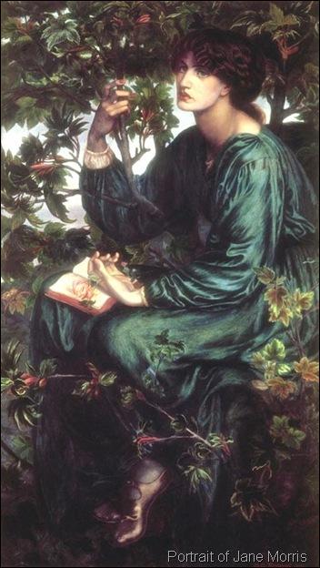 Dante Gabriel Rossetti (1828-82)