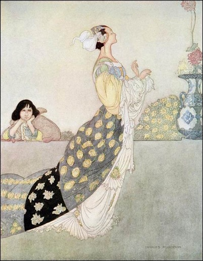 Charles Robinson~ pass me by