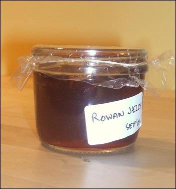 Rowan Jelly