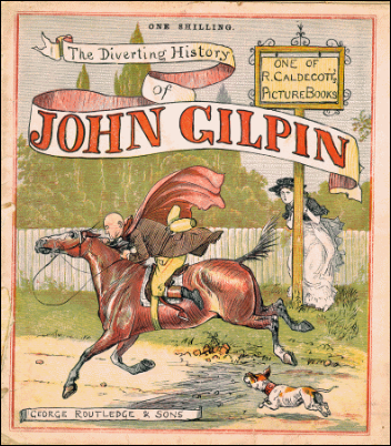 Gilpin Cover