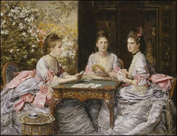 by John Everett Millais