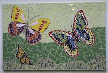 mozaiek_vlinders