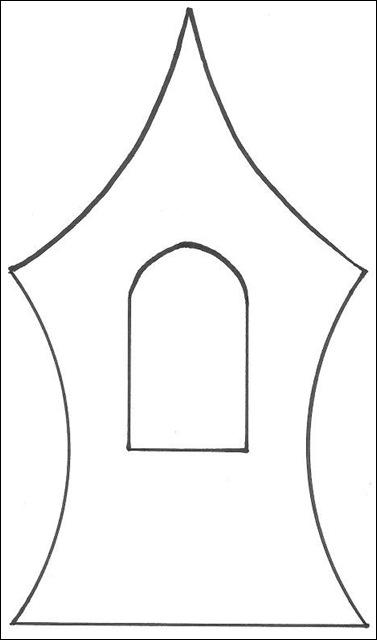 doratutorial huisje