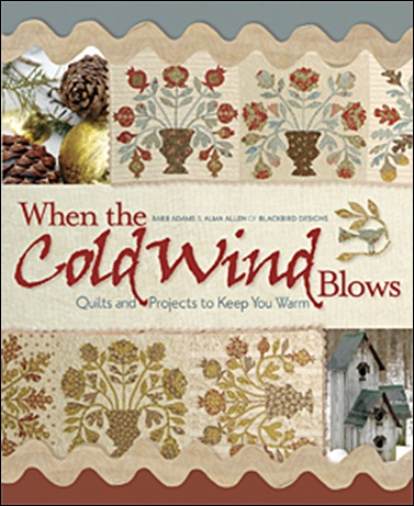 barb adams coldwind