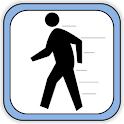 Pedestrian Speed Study icon